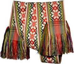 South Australian Lithuanian History: Folk art - Weaving