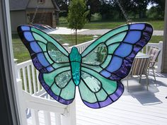 My favorite butterfly, can't part with it.