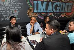 How the stories of Native American youths made Obama cry in the Oval Office - The Washington Post