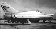 Nord Gerfaut II (1956) with Aladin radar above nose. Nord Gerfaut was a delta-wing experimental research aircraft, originally designed and built by SFECMAS - Société Française d'Etude et de Construction de Matériel Aéronautiques Spéciaux which was later merged with SNCAN - Société Nationale de Constructions Aéronautiques du Nord to form Nord Aviation.[1]