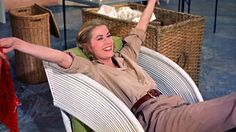Channel Grace Kelly's 8 Best Big-Screen Fashion Moments – Vogue