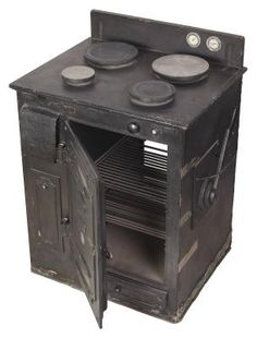Stoves on Pinterest | Wood Burning Stoves, Antique Stove and Wood
