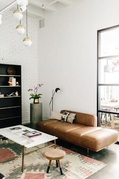 friday finds / wit & delight's new studio space