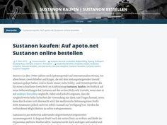 Sustanon bestellen < Sustanon kaufen - Keeeb