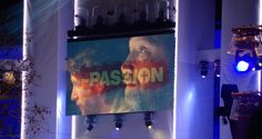 The Passion 2015