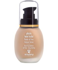 Buy 4 Honey Sisley Phyto-Teint Eclat Foundation, from our Makeup range at John Lewis & Partners. Free Delivery on orders over Oil Free Foundation, Makeup Foundation, Sisley Paris, Hydrating Mask, Eye Contour, Tinted Moisturizer, Active Ingredient, Perfume Bottles