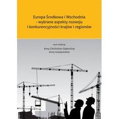 Europa Środkowa i Wschodnia - wybrane aspekty rozwoju i konkurencyjności krajów i regionów