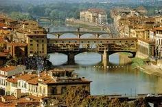 Firenze...another beautiful town