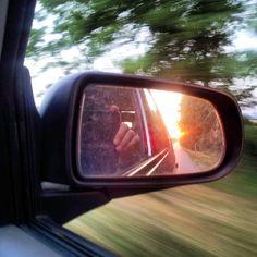 . Car Mirror, Vehicles, Instagram, Car, Vehicle, Tools
