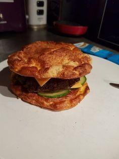Low Carb Burgerbrötchen 'Oopsies', ein schönes Rezept aus der Kategorie Backen. Bewertungen: 251. Durchschnitt: Ø 4,1.