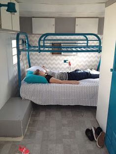 How To Paint Metal Bunk Beds Shared Room Pinterest Bunk Beds