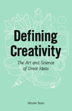 Defining Creativity comprehensively explains what creativity is, from a biological, psychological and socio-cultural standpoint. At the same time, it makes for a concise and inspiring read that brings together everything there is to know about creativity.