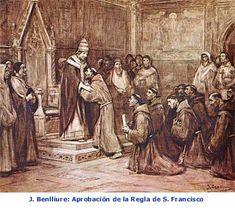 orden franciscana caracteristicas - Buscar con Google