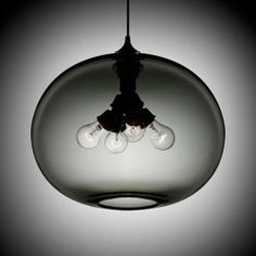 Terra Pendant Light