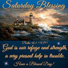 Saturday Blessings                                                                                                                                                                                 More