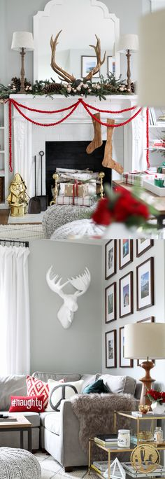 Home Tour with Home Decorators Collection Home, House and By