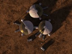 Steve Burg did part of the concept art for sci-fi blockbuster The Martian his main focus was the Mars Ascent Vehicle (MAV). Spaceship Concept, Concept Ships, Concept Art, Kerbal Space Program, Gnu Linux, Space Travel, The Martian, Sci Fi Art, Trees To Plant