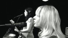 """Lady-fronted glam punk band Pink Mink performs their song """"Black Door. Public Television, Female Guitarist, Black Doors, Women's History, Art Series, Twin Cities, Mink, Songs, Facebook"""