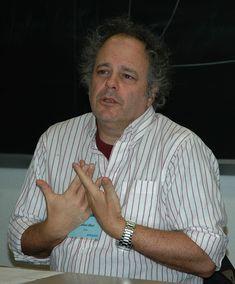 Michael Albert - Wikipedia