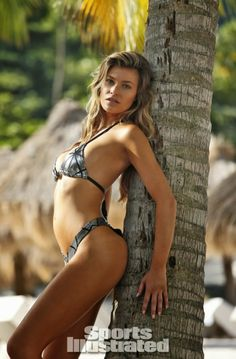 Samantha Hoopes - Sports Illustrated 2014 Swimsuit Issue