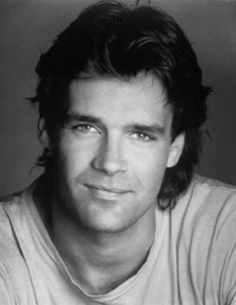 David James Elliott: Oh David...Oh...beautiful.