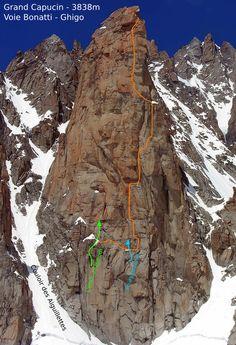 Newspaper Names, Chamonix Mont Blanc, Climbers, Rock Climbing, Survival, Mountain, Gandalf, Madness, Knots