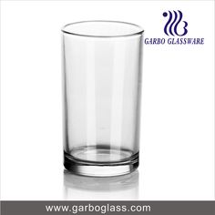 Transparent glass tumbler for water drinking for home using with high quality, popular and useful glass tumbler