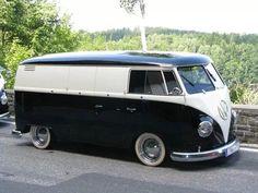 TwoTone #VW #Van #ValleyMotorsVW