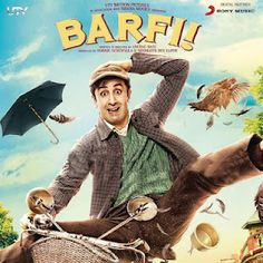 BARFI! Music Review: Very sweet. Pritam's best.