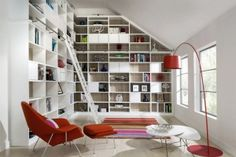 neville johnson shelving - Google Search