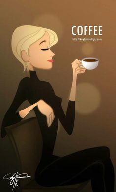 """Coffee.. (^.^) Thanks, Pinterest Pinners, for stopping by, viewing, re-pinning, following my boards. Have a beautiful day! ^..^ and """"Feel free to share on Pinterest ^..^ #interestingthoughts #interestingtidbits"""