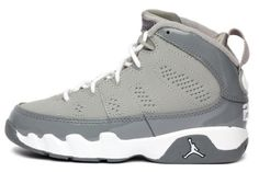JORDAN JORDAN 9 RETRO (PS) Style# 401811 LITTLE KIDS Jordan. $89.95