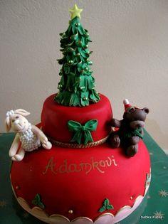 Vianočná so zvieratkami na želanie