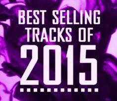 Juno Best Sellers 2015 » Minimal Freaks Deep House Music, Electronic Music, Best Sellers, Chart, Minimal