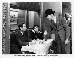 Lawyer man 1932