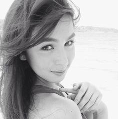Julia Barretto Hey Gorgeous, Beautiful, Filipina Actress, Full Brows, Magazine Articles, Fresh Face, Beauty Essentials, Girl Crushes, Erotic Art