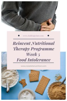 Food Intolerance, Life Challenges, Health And Wellbeing, A Food, Nutrition, Fit, Shape, Impala
