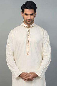 Amir Adnan Summer 2015 Men Kurta Collection