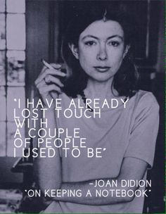 Ms. Didion