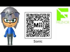 78 Best Mii qr codes images in 2018 | Coding, Life code, Our