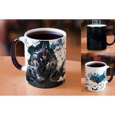 Batman Mug - EXVIVER
