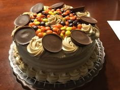 23 Brilliant Photo Of Husband Birthday Cake