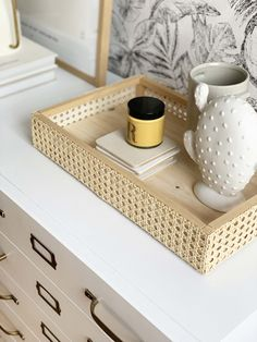 Bamboo Crafts, Wooden Crafts, Rattan, Home Crafts, Diy Home Decor, Diy Trend, Diy Rack, Wood Shop Projects, Cane Furniture