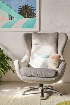 Stein Lounge Chair