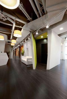 Kazan Yandex Office,© Peter Zaytsev