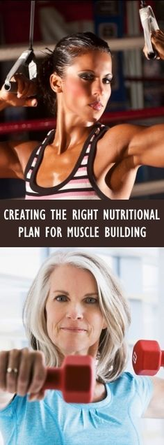 CREATING THE RIGHT NUTRITIONAL PLAN FOR MUSCLE BUILDING Bodybuilding Breakfast, Bodybuilding Training, Bodybuilding Workouts, Nutrition Program, Nutrition Guide, Nutrition Plans, Muscle Building Program, Body Building Tips, Building Building