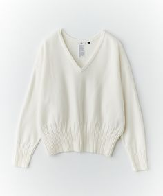 【Sov.】SNOWYニットプルオーバー【雑誌掲載商品】 KNITS Night STORE | ダブルスタンダードクロージング公式通販 Winter Fashion Outfits, Knitting Designs, Fashion Lookbook, Sweater Weather, Knitwear, Pullover, Sweatshirts, My Style, Casual