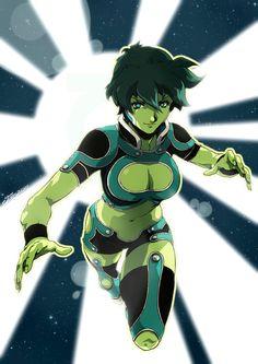 Yu-Huang (Character) - Comic Vine