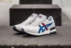 Onitsuka Tiger Update the California 78 - Sneaker Freaker