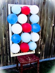 4th of July Kids Activity//